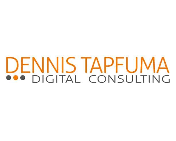 dennis_tapfuma_logo