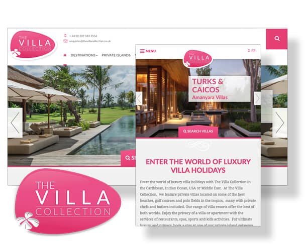 The Villa Collection Portfolio