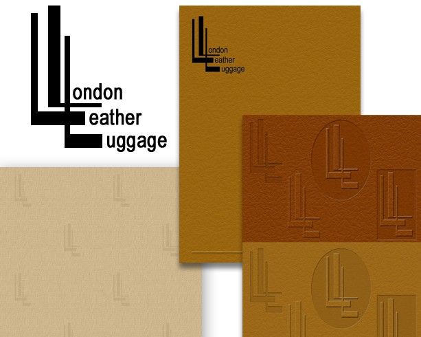 london_leather_luggage_branding